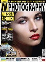 Nikon Photography n.40