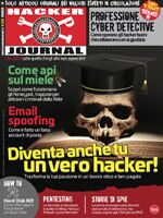 Hacker Journal 2018 + digitale omaggio