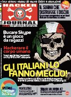 Hacker Journal Hackinbo digital
