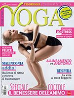 Vivere lo Yoga 2017/18 Digital