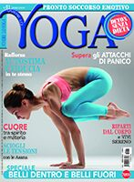 Vivere lo Yoga 2018 Digital