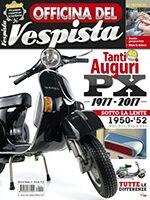Officina del Vespista 2017 + Digitale in omaggio