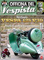 Officina del Vespista 2018 + Digitale in omaggio