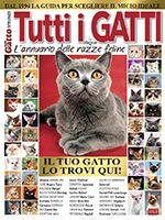 Gatto Magazine Razze Speciale n.14