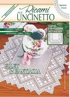 Ricami all Uncinetto n.10