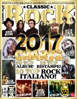 Classic Rock 2017/18 + DIGITALE OMAGGIO