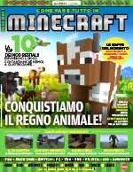 Come Fare tutto in Minecraft Digital 2018