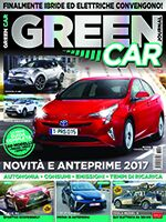Green Car n.2