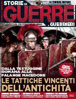Guerre e Guerrieri n.10