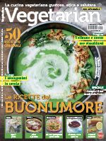 Vegetarian 2018 + DIGITALE OMAGGIO