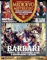 Medioevo Misterioso n.16