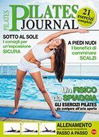 Pilates Journal n.10