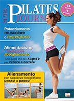Pilates Journal 2017 + Digitale in omaggio