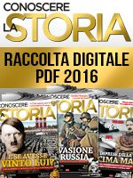 Conoscere la Storia Raccolta Pdf (digitale) n.1
