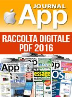 App Journal Raccolta Pdf (digitale) n.1