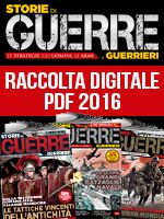 Guerre e Guerrieri Raccolta Pdf (digitale) n.1