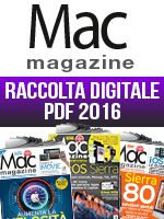 Mac Magazine Raccolta Pdf (digitale) n.1