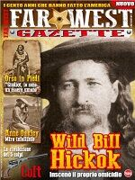 Far West Gazette 2017 + digitale omaggio