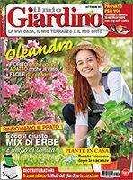 Il Mio Giardino 2017 + DIGITALE OMAGGIO