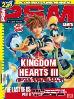 Kingdom Hearts III n.1