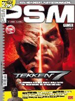 Psm Gamer n.2