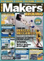 Makers Mag 2017/18 + Digitale omaggio