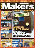 Makers Mag 2018 + Digitale omaggio