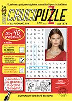 CRUCIPUZZLE 2017/18