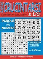 CRUCINTARSI & CO. 2017
