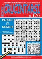 CRUCINTARSI & CO. 2018