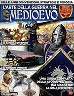 Medioevo Misterioso Speciale n.1