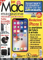 Mac Magazine 2017 + DIGITALE OMAGGIO