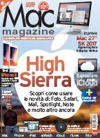 Mac Magazine 2017/18 + DIGITALE OMAGGIO