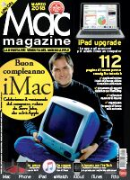 Mac Magazine 2018 + DIGITALE OMAGGIO