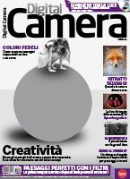 Digital Camera Magazine 2018 + DIGITALE OMAGGIO