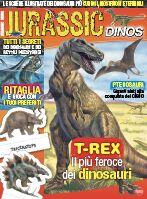 Dinosauri Leggendari n.11