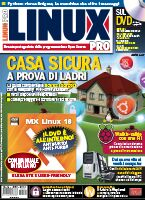 Linux Pro 2017 + DIGITALE OMAGGIO