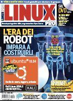 Linux Pro 2018 + digitale omaggio