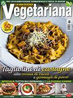 La Mia Cucina Vegetariana n.71