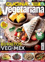 La Mia Cucina Vegetariana n.74