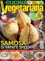 La Mia Cucina Vegetariana n.76