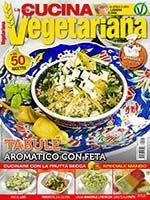 La Mia Cucina Vegetariana n.77