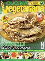 La Mia Cucina Vegetariana n.78