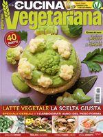 La Mia Cucina Vegetariana n.79