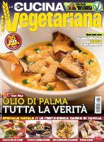 La Mia Cucina Vegetariana n.80
