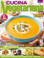 La Mia Cucina Vegetariana 2017 + DIGITALE OMAGGIO