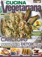 La Mia Cucina Vegetariana n.86