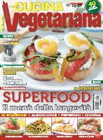 La Mia Cucina Vegetariana 2018 + DIGITALE OMAGGIO