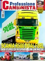 Professione Camionista n.209