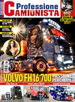 Professione Camionista n.213
